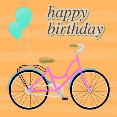Pohľadnica gratuľujem všetko najlepšie k narodeninám happy birthday hips  -