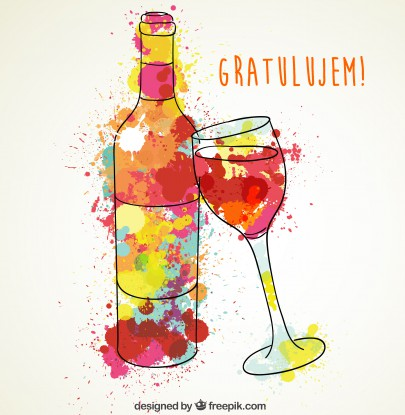 Pohľadnica gratuľujem všetko najlepšie k narodeninám na  zdravie  - k meninám, príležitosti