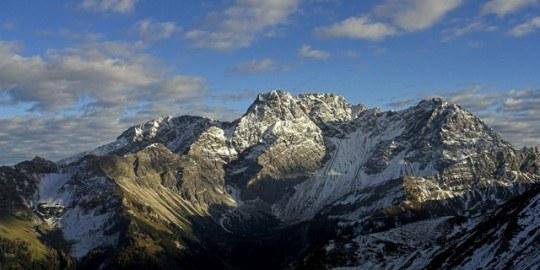 Pohľadnica hory 004  -