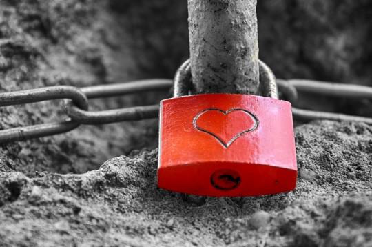 Pohľadnica láska love liebe  -
