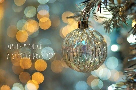 Pohľadnica veselé Vianoce a šťastny Nový rok 05  -