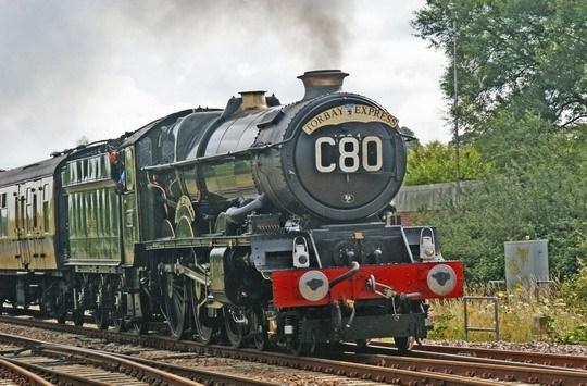 Pohľadnica vlak vlaky 30  - historické, auto-moto, technika